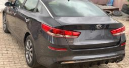 2020 Kia Optima 2.0l Ex