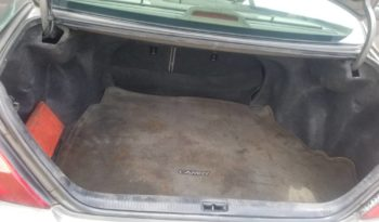 2004 Toyota Camry Xle full