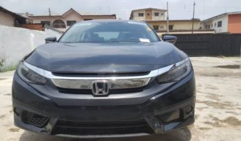 2016 Honda Civic Touring full