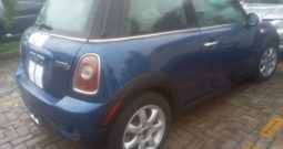 2007 Mini Cooper Countryman S- N2.9m