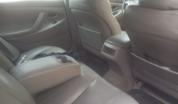 2008 Toyota Camry le full