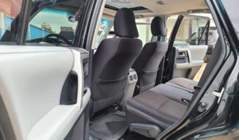 2011 Toyota 4runner Sr5 full