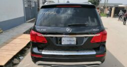 2014 Mercedes Benz Gl450 4matic