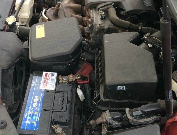2014 Toyota Camry le full