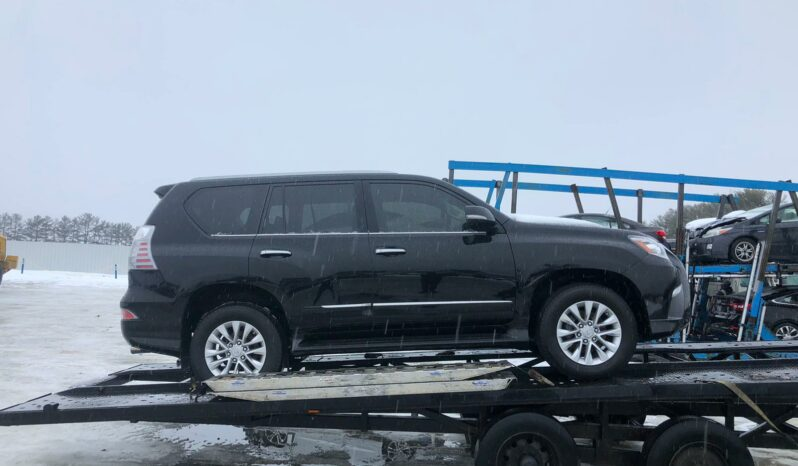 2020 Lexus Gx460 (N27.5m clear yourself. ETA 30/3/21) full