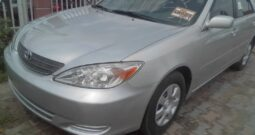 2002 Toyota Camry Le -N2.19m